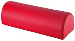 Dreiviertelrolle  L 60 x B 18 x H 15 cm Polsterfarbe Atoll