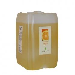 Schupp Einreibung Orange 10 l