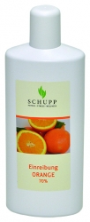 Schupp Einreibung Orange 70%, 1000 ml